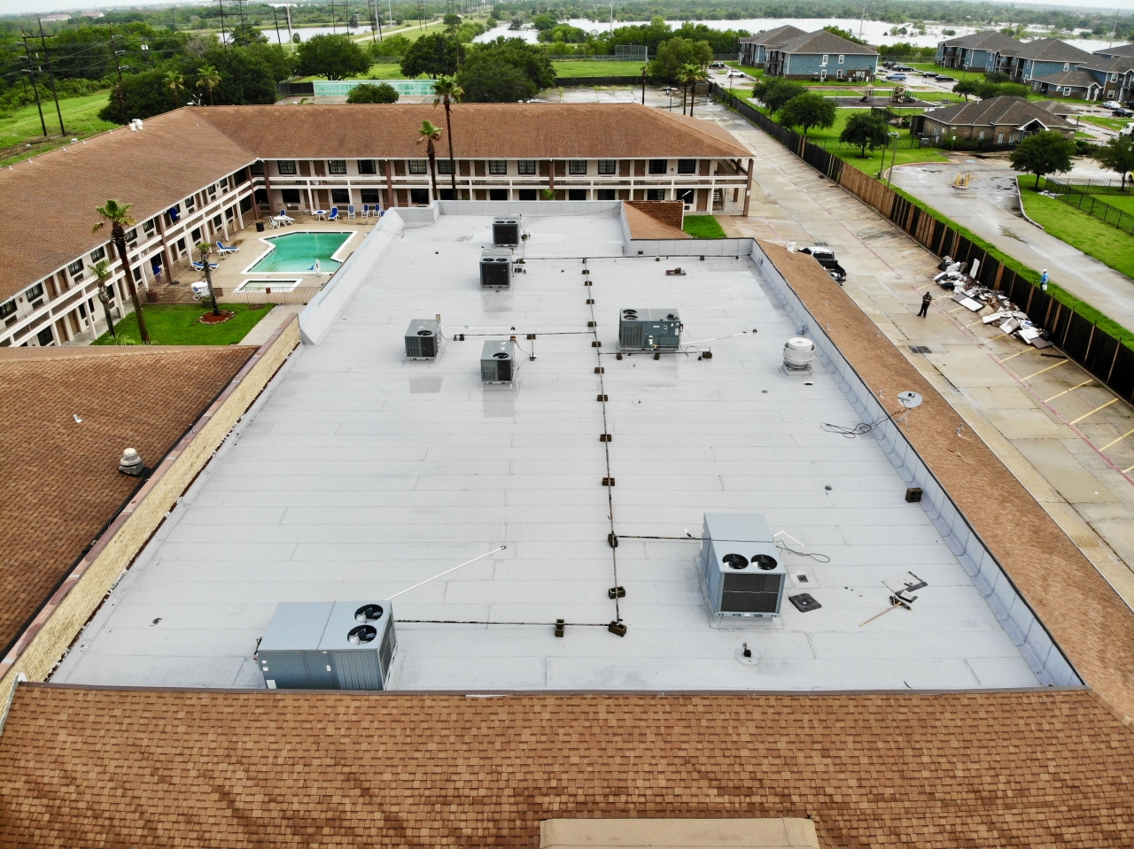 Read more about the article PROJECT: HOTEL IN PORT ARTHUR, TX