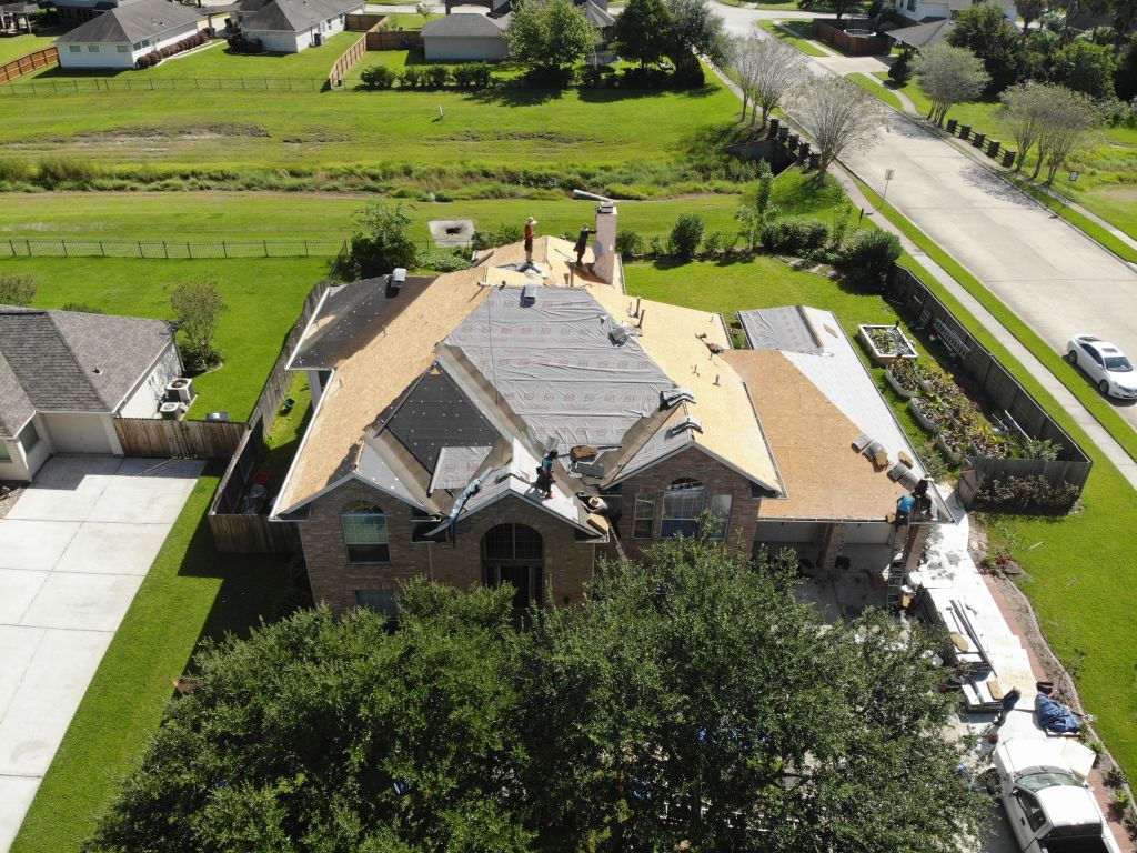 Read more about the article PROJECT: FRIENDSWOOD, TX.