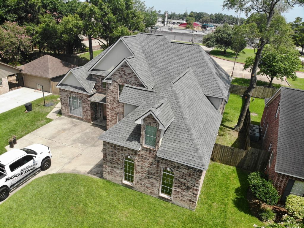 PROJECT: HUMBLE, TX. | Roofing Repairs | Roofing ...
