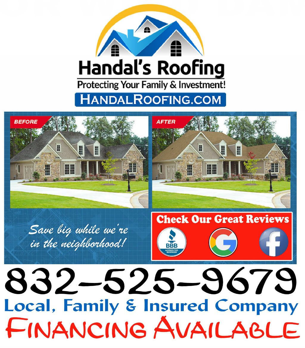 Choosing the Wrong Contractor - Handal's Roofing - Local Roofing